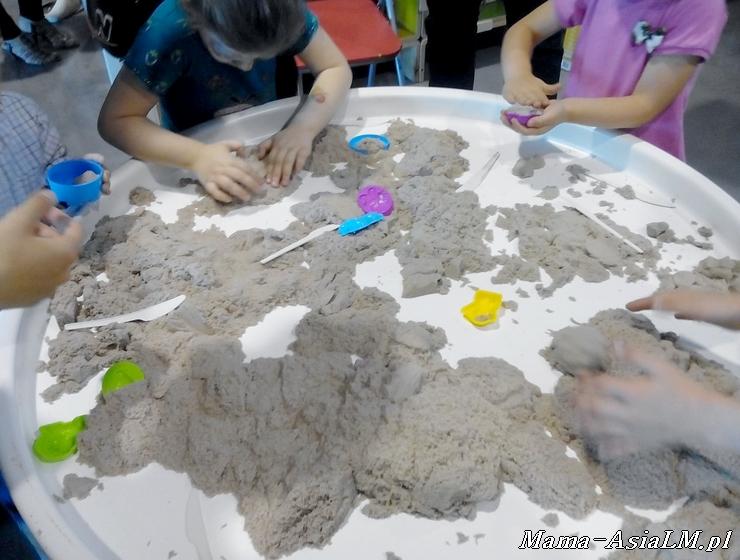 Mamblog II Targi rodzice i dzieciaki  kreatywne maluchy