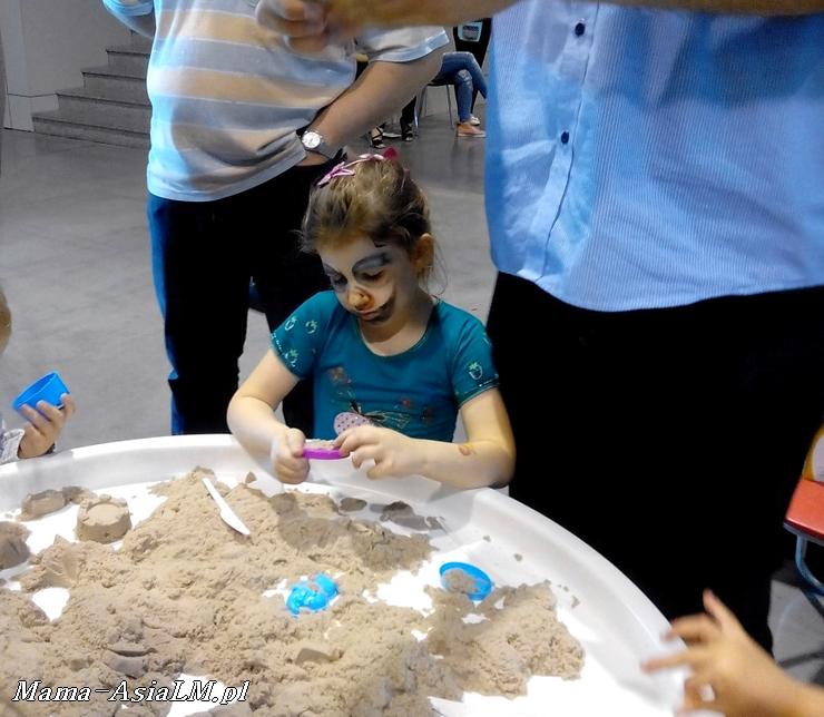 Mamblog II Targi rodzice i dzieciaki  kreatywne maluchy zabawa