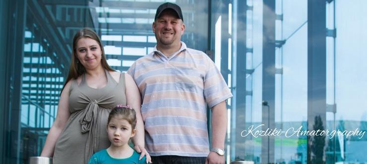 spotkanie blogujących mam MAMblog II zdjęcie rodzinne