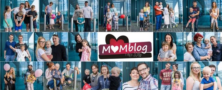 spotkanie blogujących mam MAMblog II zdjęcie grupowe